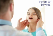 Private DoctorLeicester